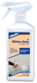 Lithofin KF Mildew-Away