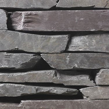 Celtic Slate Walling
