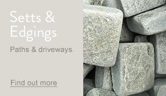 Natural Stone And Concrete Supplies