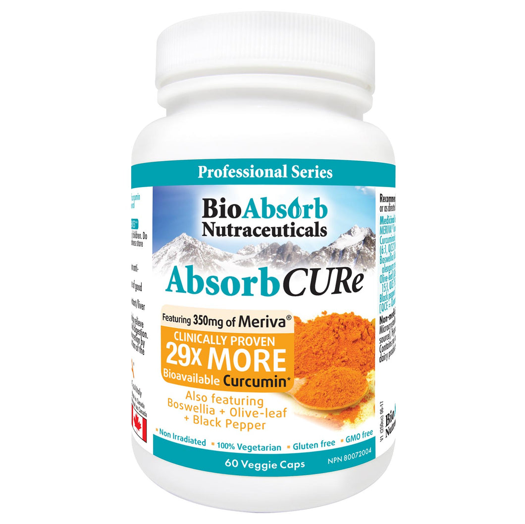 Turmeric Curcumin Supplement With Black Pepper, Boswellia and Olive Leaf.