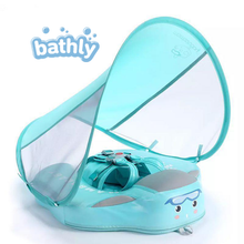 Load image into Gallery viewer, Bathly Float Swim Trainer