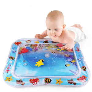 Inflatable Water Playing Mat