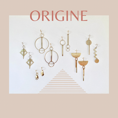 Collection ORIGINE