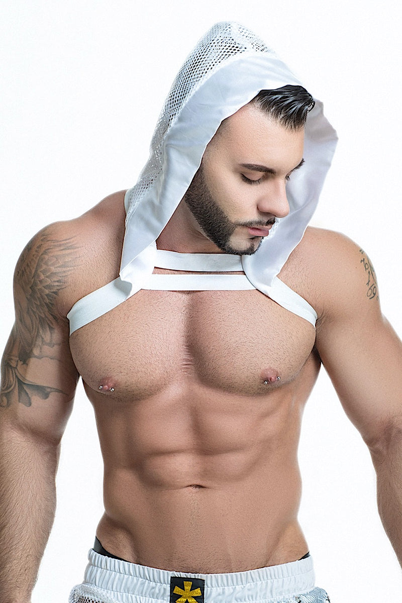 Champion Hood White Featured Image
