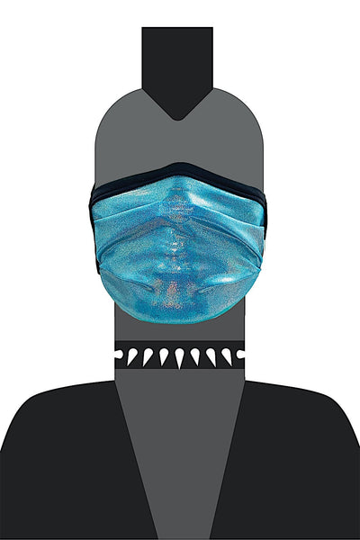Toy Blue Mask Featured Image
