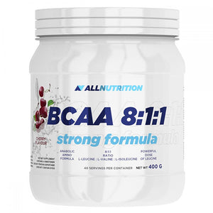 All Nutrition BCAA 8:1:1