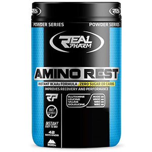 Real Pharm Amino Rest