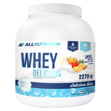 All Nutrition Whey Delicious