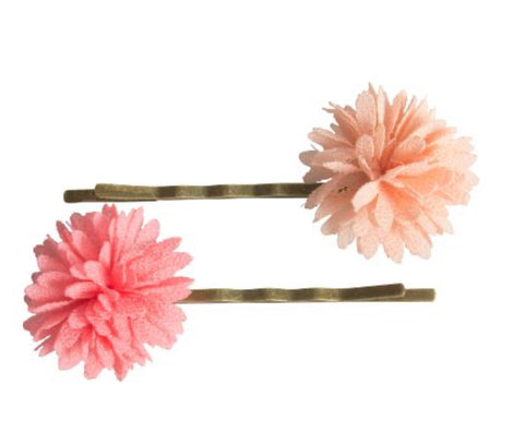 hairclip FLOWERS