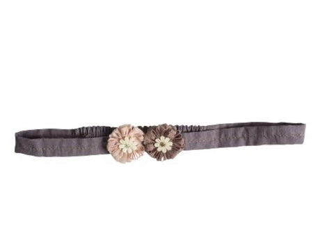 hairband MINI FLOWERS
