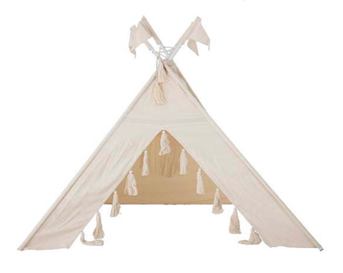 children's TIPI