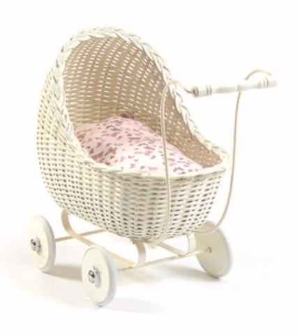 dolls stroller, indoor