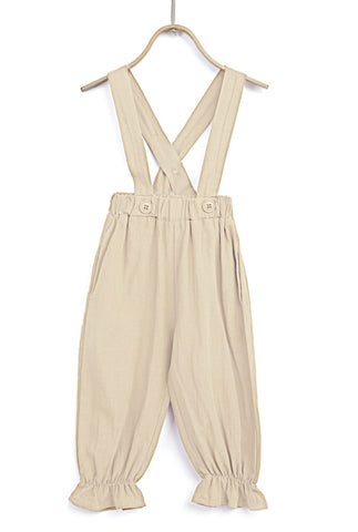 jumpsuit GINNY