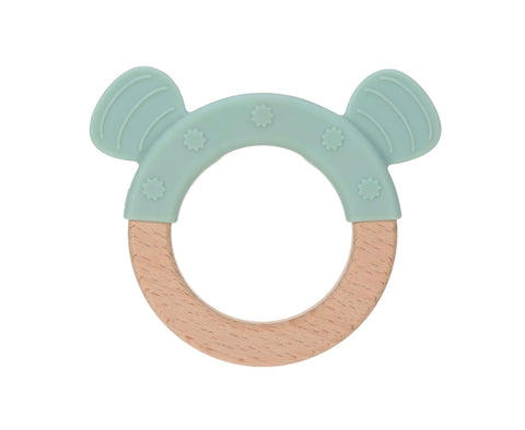 teether ring little CHUMS