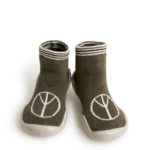 chaussons PEACE