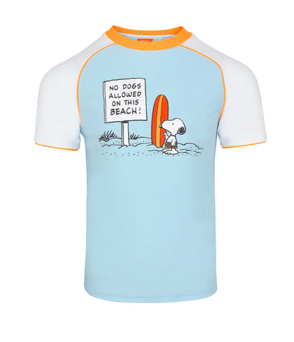 swimshirt SNOOPY