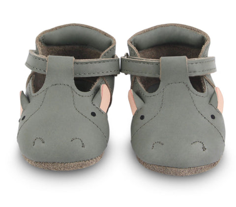 shoes SPARK hippo