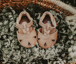 shoes DUDU praline