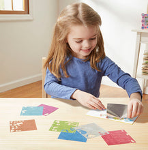 Load image into Gallery viewer, Melissa and Doug Booster Pack Mess Free Glitter MOQ3