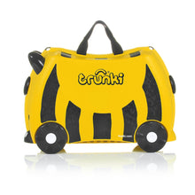 Load image into Gallery viewer, Trunki Case Bernard Bee