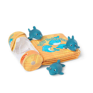 Melissa and Doug Float Alongs Baby Dolphins