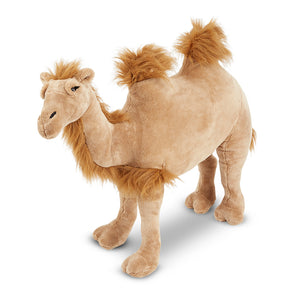 Melissa and Doug Camel Plush