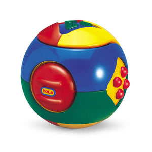 Tolo Toys Puzzle Ball