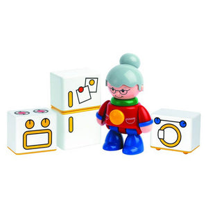 Tolo Toys Kitchen Set