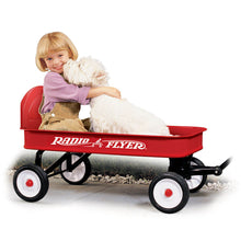 Load image into Gallery viewer, Radio Flyer Ranger Wagon