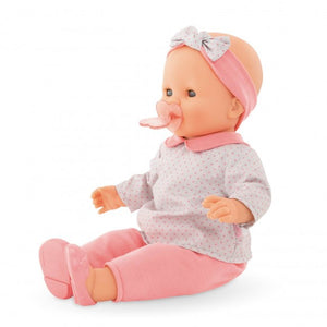 Corolle Pacifiers Set 36cm