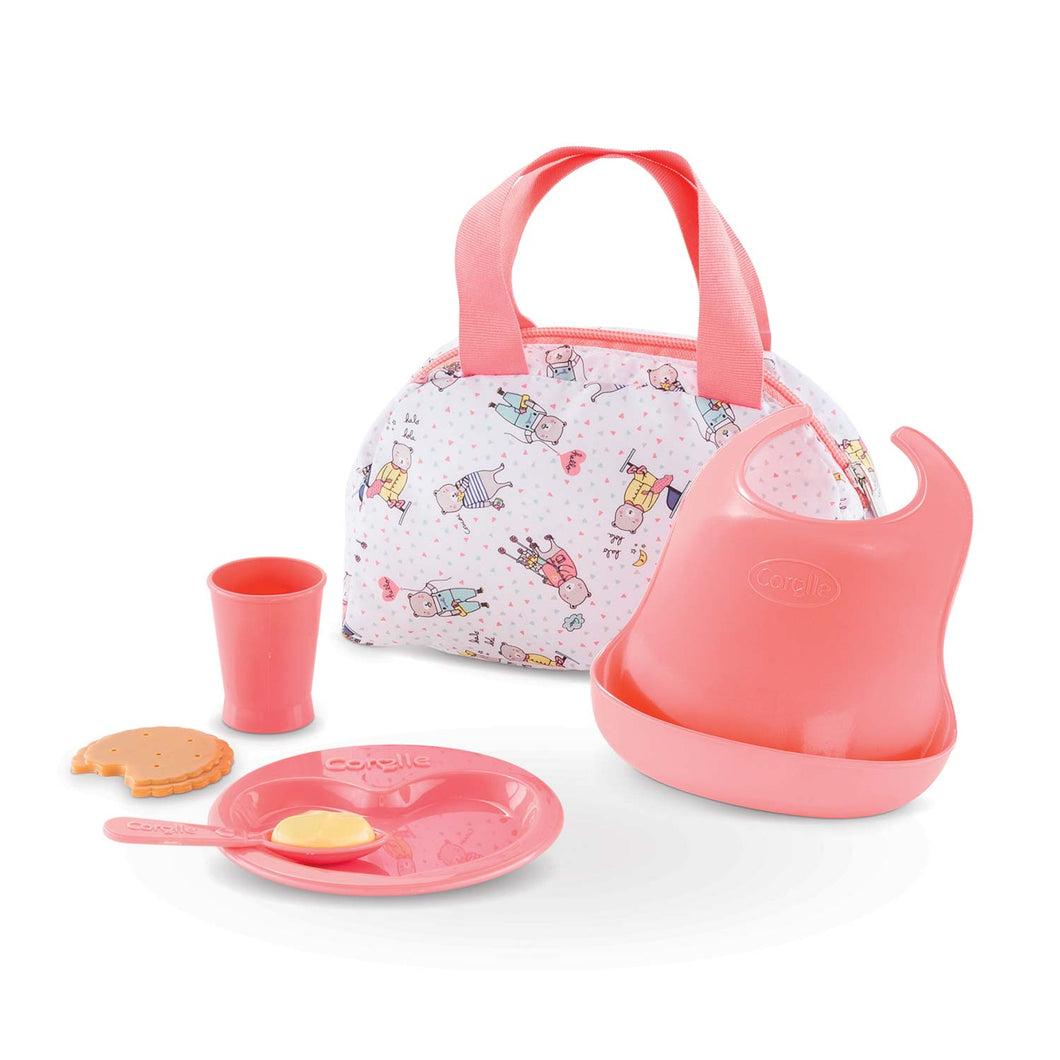 Corolle Mealtime Set 36cm
