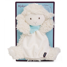 Load image into Gallery viewer, Kaloo Les Amis Lamb Doudou Puppet