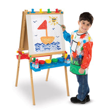 Load image into Gallery viewer, Melissa and Doug Deluxe Easel