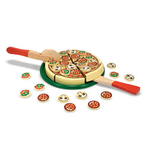 Load image into Gallery viewer, Melissa and Doug Pizza Party
