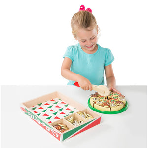 Melissa and Doug Pizza Party