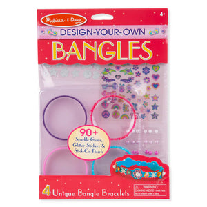 Melissa and Doug DYO Bangles MOQ3