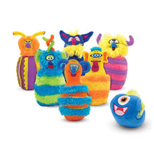 Load image into Gallery viewer, Melissa and Doug Monster Bowling