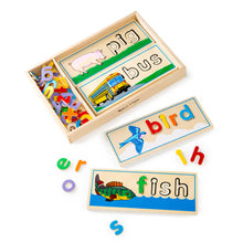 Load image into Gallery viewer, Melissa and Doug See and Spell