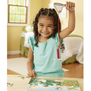 Melissa and Doug Magnetic Bug Catching Game