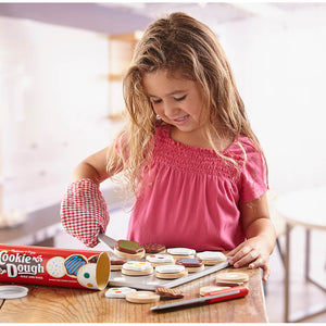 Melissa and Doug Slice & Bake Cookie Set