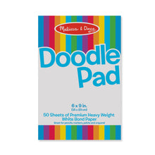 Load image into Gallery viewer, Melissa and Doug Doodle Pad MOQ3