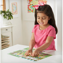 Load image into Gallery viewer, Melissa and Doug Reusable Sticker Pad - Playhouse MOQ3