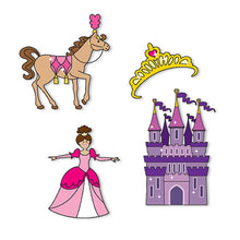 Load image into Gallery viewer, Melissa and Doug Sticker Collection Pink MOQ3