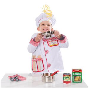 Melissa and Doug Pots & Pans Set