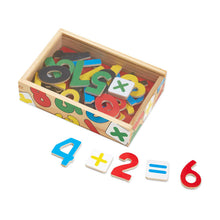 Load image into Gallery viewer, Melissa and Doug Magnetic Numbers