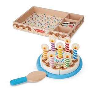 Melissa and Doug Birthday Party Cake