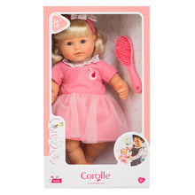 Load image into Gallery viewer, Corolle Adele Doll