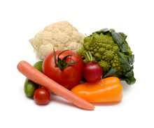Load image into Gallery viewer, Fresh Vegetables