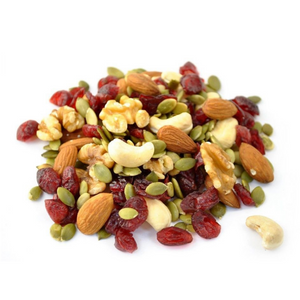 Mixed Nuts Premium