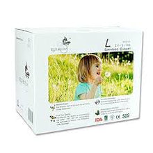 Load image into Gallery viewer, Ecoboom Bamboo Biodegradable Diaper